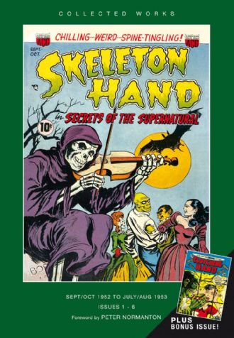 ACG Collected Works - Skeleton Hand (Vol 1)